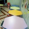 Альбом: Розпочато оновлення меблів у дитячих садочках громади