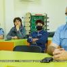 Альбом: Візит представників із Луганської та Донецької областей