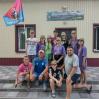 Альбом: Вітаємо з перемогою юних джур та керівників рою «Вогняні вовки» Нововодолазького ліцею #3