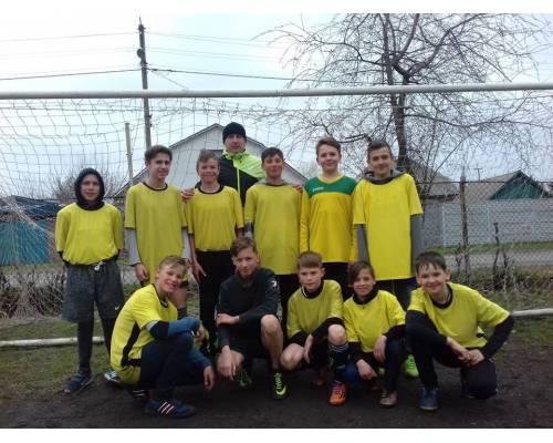 Вітаємо з перемогою юних футболістів Нововодолазької ОТГ