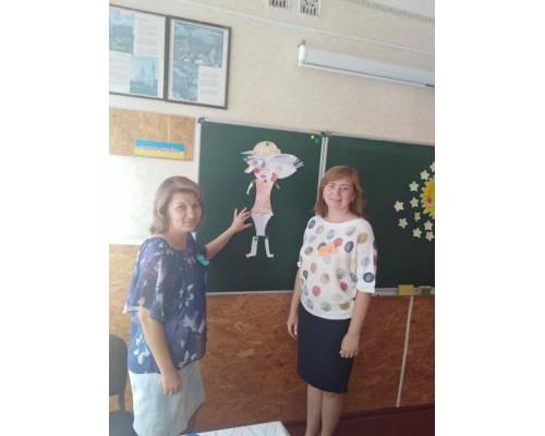 Підготовка вчителів Нової Української Школи