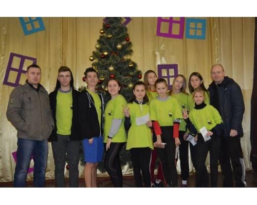 Вітаємо команду велотуристів Нововодолазького ліцею#3!!!