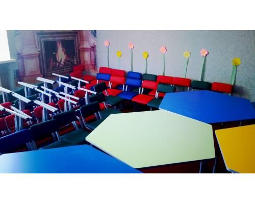 Розпочато оновлення меблів у дитячих садочках громади